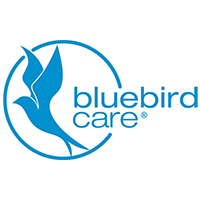 Bluebird Care Gateshead logo
